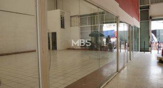 Local L «Centro Comercial Xilotzingo»