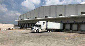 Nave Industrial en Santa Fé Veracruz