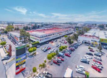 Local 6 «Plaza Loreto»