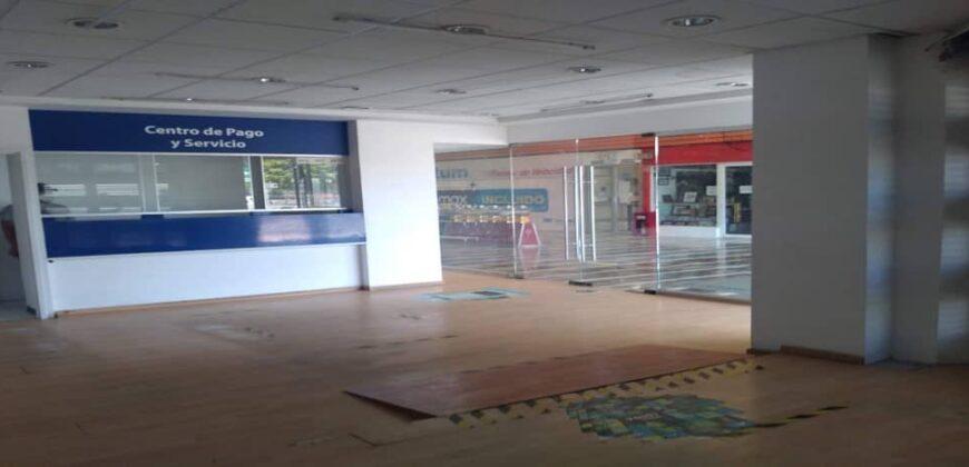 Local 15 zona A, Plaza Loreto